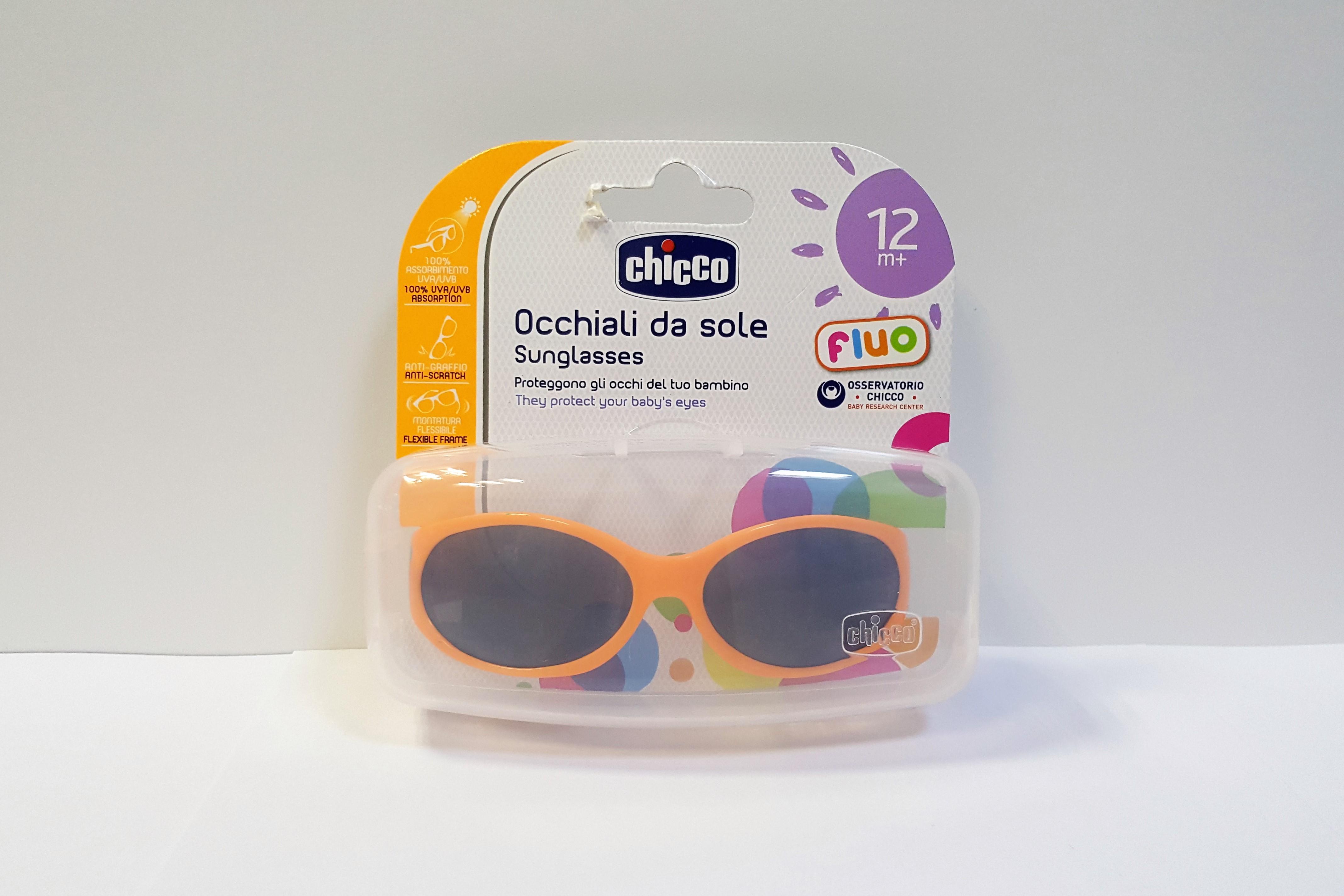 Okulary przeciw słoneczne Chicco Matka Aptekarka