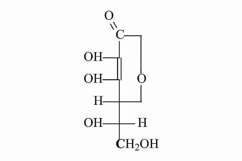 kwas L-askorbinowy (+) Matka Aptekarka
