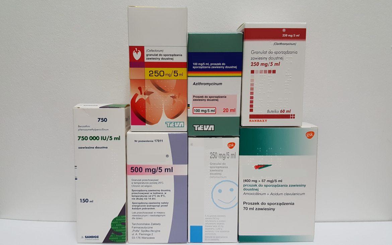 Europejski Dzień Wiedzy oAntybiotykach