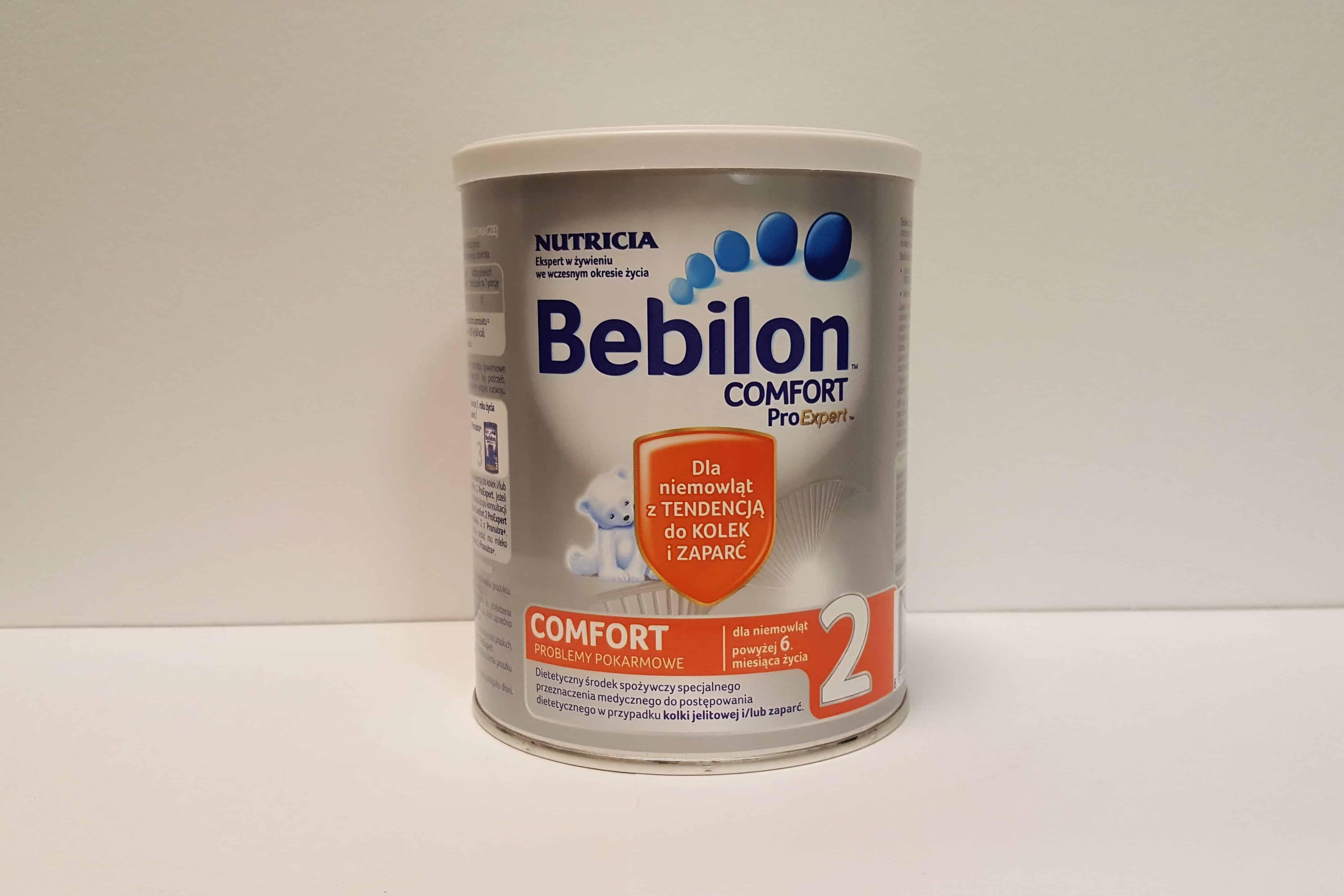 Bebilon Comfort 2 Proexpert Matka Aptekarka