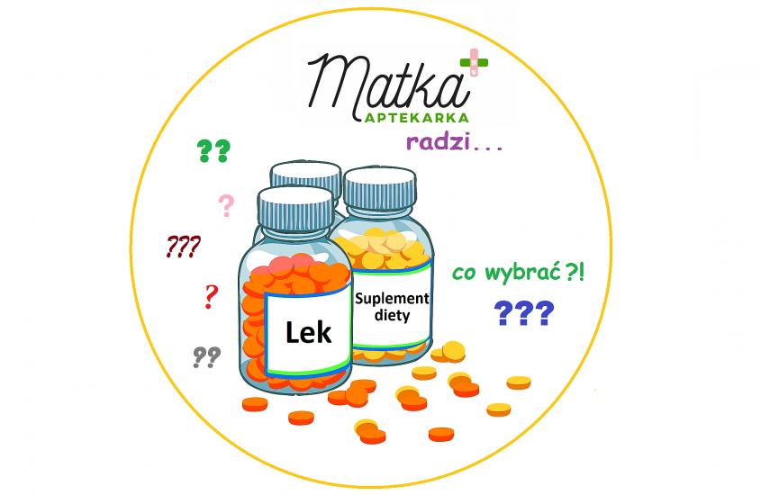 Co możesz kupić waptece? Leki, suplementy diety, wyroby medyczne ico jeszcze?