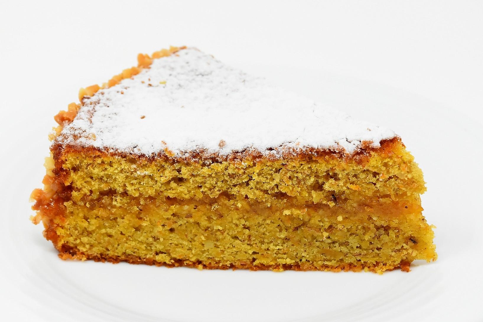 Ciasto marchewkowe Carrot cake Matka Aptekarka