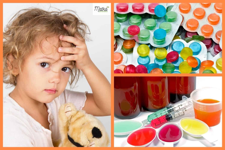 utylizacja leków, porządki wdomowej apteczce, dzieci ileki, dzieci uzależnione odleków isuplementów, naodporność dla dzieci, Matka Aptekarka
