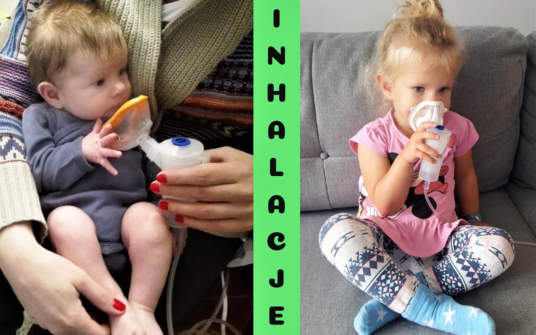 Inhalacje – najskuteczniejsza metoda leczenia schorzeń dróg oddechowych według Matki Aptekarki