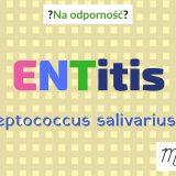 Na odporność dla dzieci ENTitis Streptococcus salivarius K12, zapalenie gardłą, zapalenie ucha Matka Aptekarka