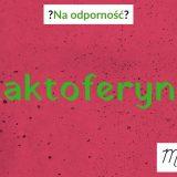 Na odporność dla dzieci Laktoferyna, bLF, hLF, Matka Aptekarka