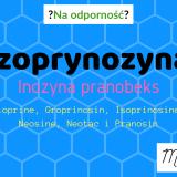 Na odporność dla dzieci izoprynozyna, inozyna, Neosine, Groprinosin Matka Aptekarka