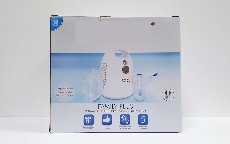 Jak wybrać odpowiedni inhalator?