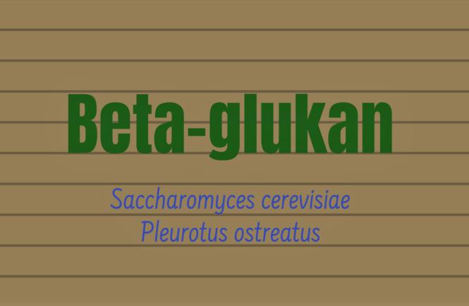 Beta-glukan Matka Aptekarka