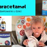 Paracetamol dawkowanie u dzieci, syrop, czopki, zawiesina, Pedicetamol, Paracetamol Hasco, Canpol, Apap Forte Matka Aptekarka