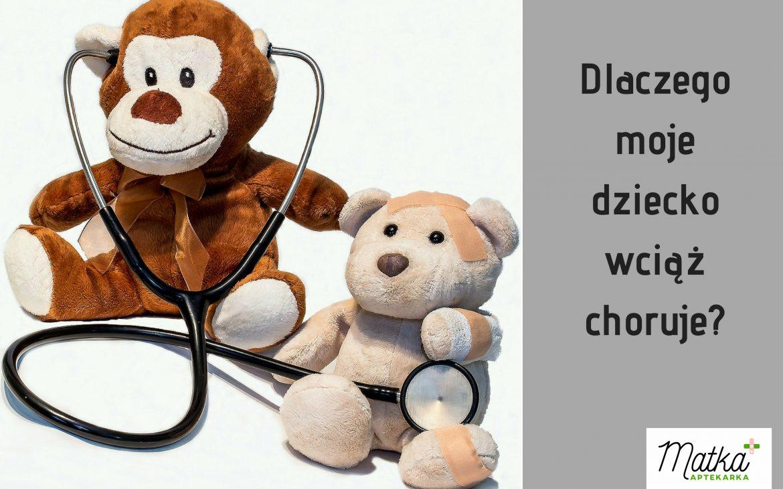 Wielki błąd, którypopełniają rodzice, aktórymoże zrujnować zdrowie ich dzieci.
