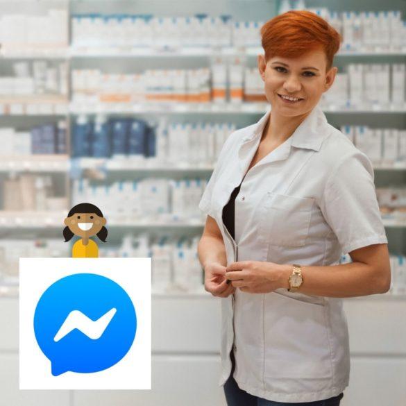 Konsultacja farmaceutyczna online dla jednego dziecka, Matka Aptekarka