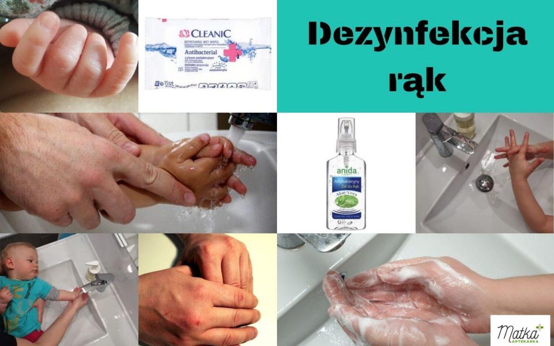 Suche ipopękane dłonie. Jak bezpiecznie dezynfekować skórę wczasach #MyjRęce?
