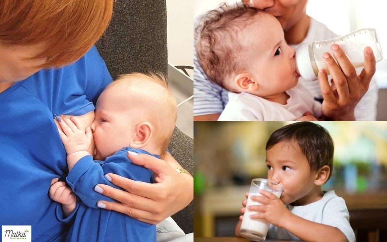 Nietolerancja laktozy czyalergia nabiałka mleka krowiego?