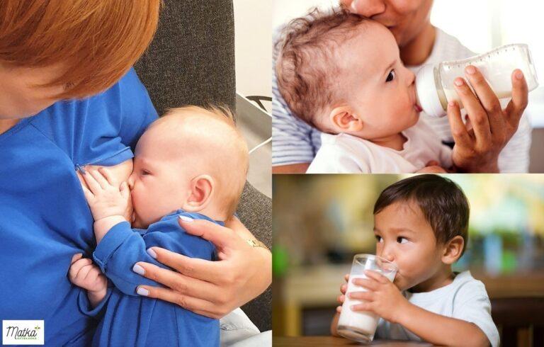 Nietolerancja Laktozy czy Alergia na Białka Mleka Krowiego, Matka Aptekarka