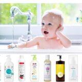Kosmetyki do mycia i kąpieli dla dzieci, na co dzień, Matka Aptekarka