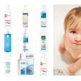 Największe rozczarowania wśród kosmetyków do mycia i kąpieli dla małych i starszych dzieci, Matka Aptekarka, blog