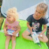 Nowe chusteczki WaterWipes są biodegradowalne, dzięki czemu są bezpieczne nie tylko dla dzieci, ale także dla środowiska, Matka Aptekarka