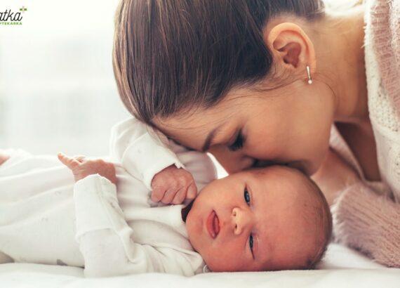 Wyprawka kosmetyczna dla noworodka i niemowlaka, Matka Aptekarka, alphanova, water wipes, pure beginnings, kit&kin, close
